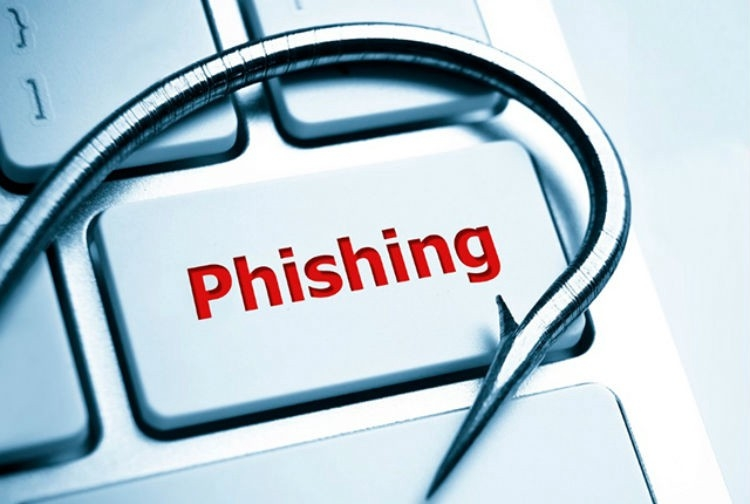 Phishing!